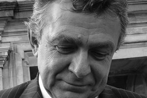 Janusz Wójcik nie żyje [Janusz Wójcik, fot. Zureks, CC BY-SA 2.5, Wikimedia Commons]