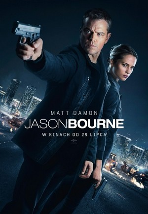 fot. Jason Bourne
