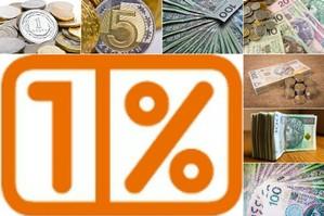 """""""Jeden procent"""": od groszy do milionów złotych dla organizacji pożytku publicznego [fot. collage Senior.pl]"""