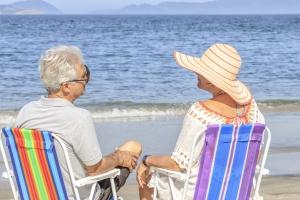 Jedź na urlop. Wydłużysz sobie życie [Fot. CESARVR - Fotolia.com]