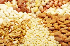 Jedz orzechy, dłużej pożyjesz [© Pakhnyushchyy - Fotolia.com]