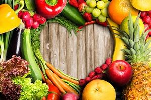 Jedz owoce i warzywa, by chronić serce [© lassedesignen - Fotolia.com]