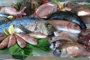 Jedz ryby. Uchronisz się przed depresją [© ChiccoDodiFC - Fotolia.com]