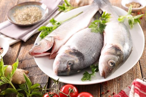 Jedz ryby, uchronisz się przed zawałem [Fot. M.studio - Fotolia.com]