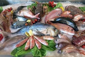 Jedz więcej ryb. Dostarczysz sobie jod i zadbasz o tarczycę [© ChiccoDodiFC - Fotolia.com]