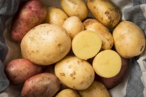 Jedz ziemniaki. Ale w zdrowej formie [Fot. Vera Kuttelvaserova - Fotolia.com]