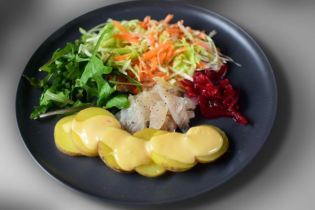 Jedzenie bogate w witaminę E pomaga powstrzymąć rozwój demencji [fot. Maria Gutebring from Pixabay]
