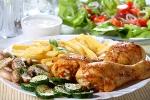 Jedzenie nie rozwiąże Twoich problemów [© Jacek Chabraszewski - Fotolia.com]