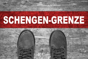 Jedziesz do Niemiec? Pamiętaj o dokumentach [© Jamrooferpix - Fotolia.com]