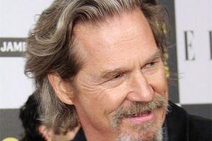 Jeff Bridges w kampanii przeciw zanieczyszczaniu środowiska plastikiem [Jeff Bridges, fot.  Tomdog, CC BY-SA 3.0, Wikipedia Commons]