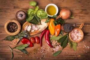 Jemy oczami - czyli o tym, co wpływa na nasz apetyt [© luigi giordano - Fotolia.com]