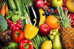 Jemy więcej warzyw i owoców [©  lassedesignen - Fotolia.com]