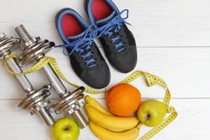Jemy za mało warzyw i owoców, nie uprawiamy sportu [Fot. ronstik - Fotolia.com]