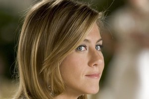 Jennifer Aniston ma lęk przed lataniem [Jennifer Aniston fot. Warner Bros. Poland]