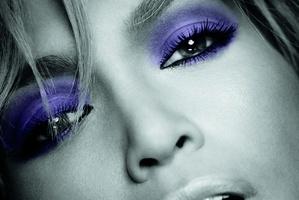 Jennifer Lopez spisuje wspomnienia [Jennifer Lopez fot. Sony Music]