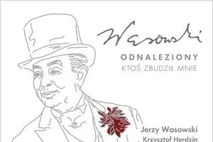 Jerzy Wasowski i Anna Maria Jopek - duet ponadczasowy [fot. Sony Music]