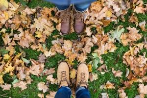Jesień: gdy stopy marzną [Fot. Syda Productions - Fotolia.com]