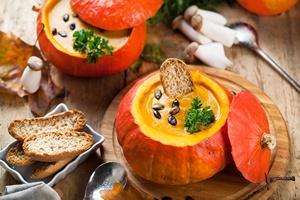 Jesień na talerzu. Jak dzięki diecie zdrowo przetrwać chłody [© karepa - Fotolia.com]