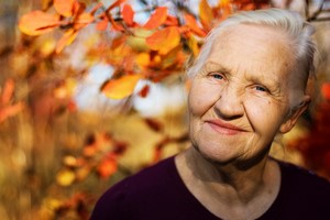 Jesień: utrzymaj wzrok w dobrej formie [© Artanika - Fotolia.com]