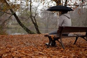 Jesienna depresja (SAD) - fakty i mity [© drubig-photo - Fotolia.com]