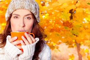 Jesienna dieta rozgrzewająca [fot. tarsmak fotolia]