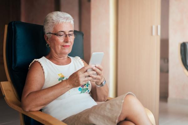 Jeśli chcesz dłużej żyć, częściej wstawaj z fotela [Fot. DavidPrado - Fotolia.com]
