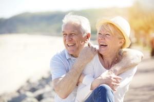 Jeśli czujesz się młodo, naprawdę wolniej się starzejesz [Fot. goodluz - Fotolia.com]