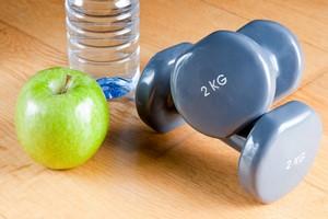 Je�li masz cukrzyc�, zacznij �wiczy�, inaczej mo�esz straci� wzrok [© ruigsantos - Fotolia.com]