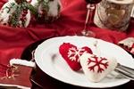 Jeśli nie karp to co? Świętowanie za granicą [© marcodelellis - Fotolia.com]