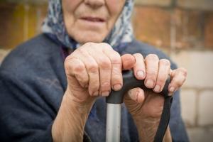 Jeśli twoja mama dlugo żyła, ty też masz na szanse na długowieczność (dotyczy kobiet) [Fot. silentalex88 - Fotolia.com]