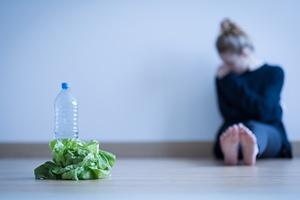 Jesteś na diecie? Możesz mieć objawy depresji [© Photographee.eu - Fotolia.com]