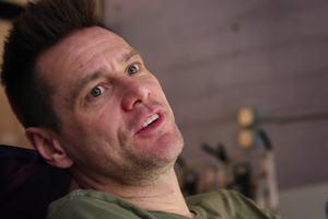 Jim Carrey malarzem: Potrzebowałem koloru [FILM] [fot. Jim Carrey: I Needed Color / Vimeo]