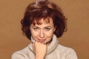 Joanna Szczepkowska kończy 60 lat [Joanna Szczepkowska, fot. Andrzej Piasecki, Foksal Web Studio, CC BY-SA 3.0, Wikimedia Commons]