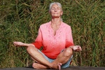 Joga na zdrowie ciała i umysłu [© falkjohann - Fotolia.com]