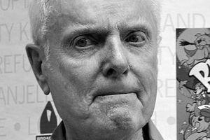 John McMartin nie żyje [John McMartin, fot. Nick Step, CC BY 2.0, Wikimedia Commons]