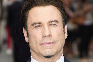 John Travolta kończy 60 lat [John Travolta, fot. Richard Goldschmidt, CC BY 3.0, Wikimedia Commons]