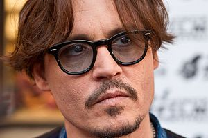 Johnny Depp, fot. Arnold Wells, CC BY-SA 2.0, Wikimedia Commons