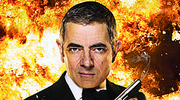 Johnny English - Reaktywacja