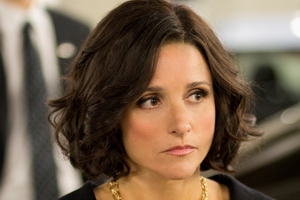 Julia Louis-Dreyfus fot. HBO