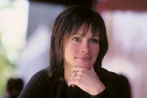 Julia Roberts w 9 minut [Julia Roberts fot. SPInka]