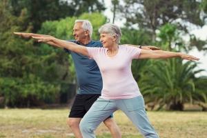 Już 10 minut ćwiczeń dziennie poprawia pamięć [Fot. Rido - Fotolia.com]