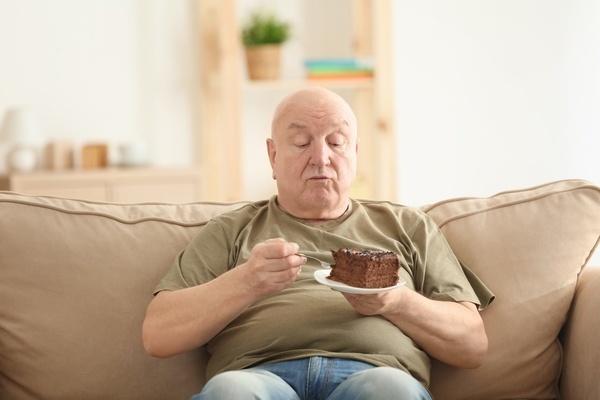 Już dwa tygodnie braku aktywności sprzyja rozwojowi cukrzycy [© Africa Studio - Fotolia.com]