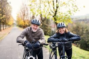 Już dwie minuty aktywności fizycznej pomagają zachować zdrowie [Fot. Halfpoint - Fotolia.com]