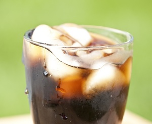 Już jeden słodki napój dziennie zwiększa ryzyko raka [© Vera Kuttelvaserova - Fotolia.com]