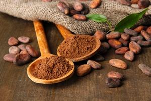 Kakao odmładza mózg [© Africa Studio - Fotolia.com]