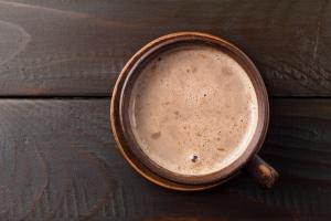 Kakao pomaga zachować dobrą pamięć i myśleć logicznie [Fot. O.Farion - Fotolia.com]