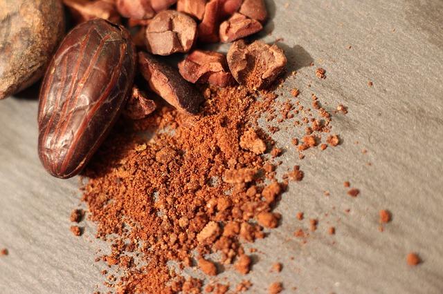 Kakao pomoże ochronić wątrobę przy otyłości [fot. janiceweirgermia from Pixabay]