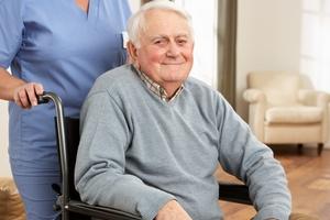 Kanadyjczycy zaopiekują się polskimi seniorami [© Monkey Business - Fotolia.com]