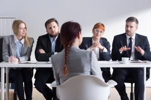Kandydaci do pracy czują się ignorowani [Fot. Photographee.eu - Fotolia.com]