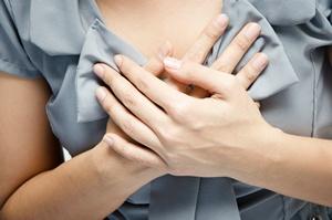 Kardiomiopatia stresowa: Niebezpieczny zesp� z�amanego serca [© wckiw - Fotolia.com]